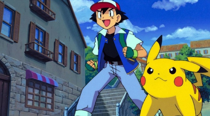 Flash Anime-tion | Pokemon Needs To Evolve