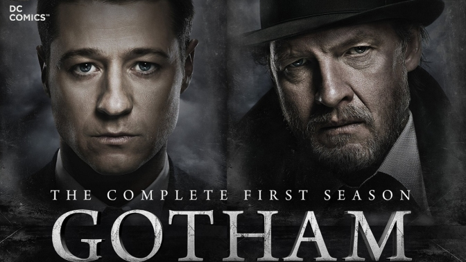Is It Evil? – Gotham Season 1 Episode 2