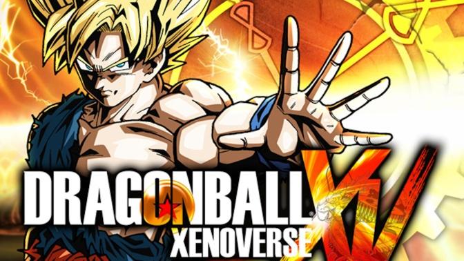 Scripted Gaming – DragonBall Xenoverse