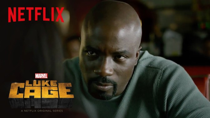 What's On? – Luke Cage (Part 1)