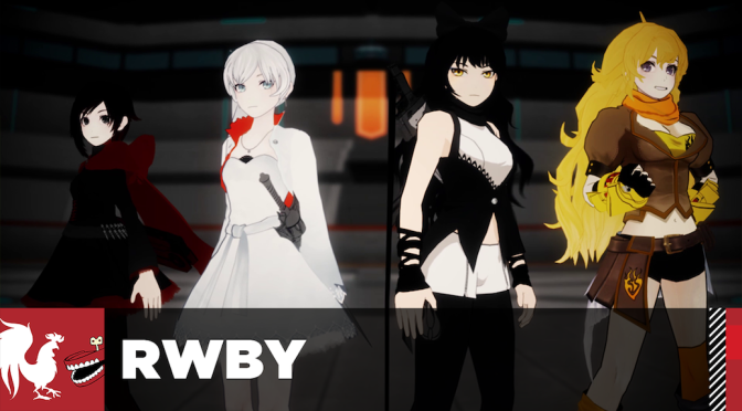 Is It Evil? – RWBY | Volume 2