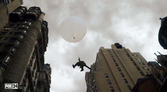 Is It Evil? – Gotham | Season 1, Episode 3