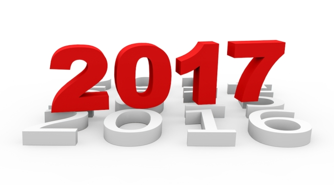 Year In Review – 2016