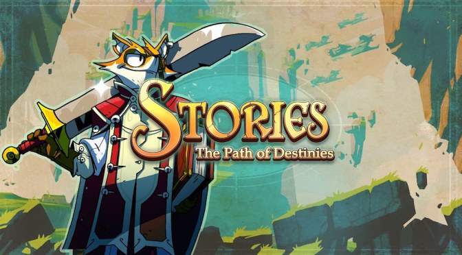 Is It Evil? – Stories: The Path of Destinies