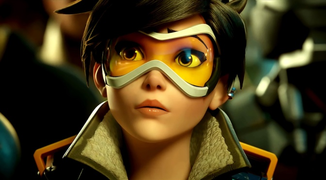Scripted Gaming – The World Could Always Use More Tracer