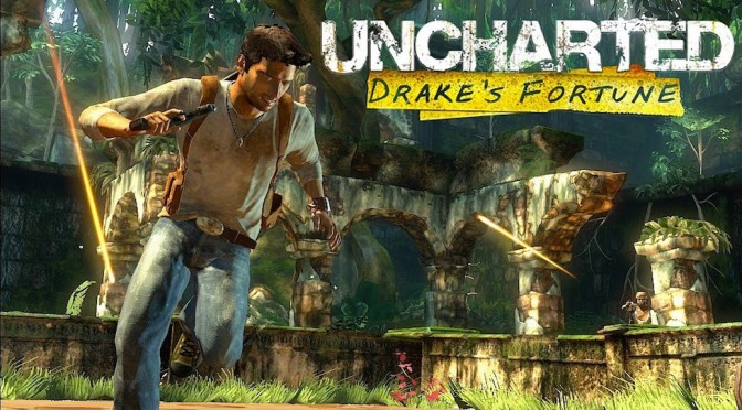 Is it Evil? – Uncharted: Drake's Fortune