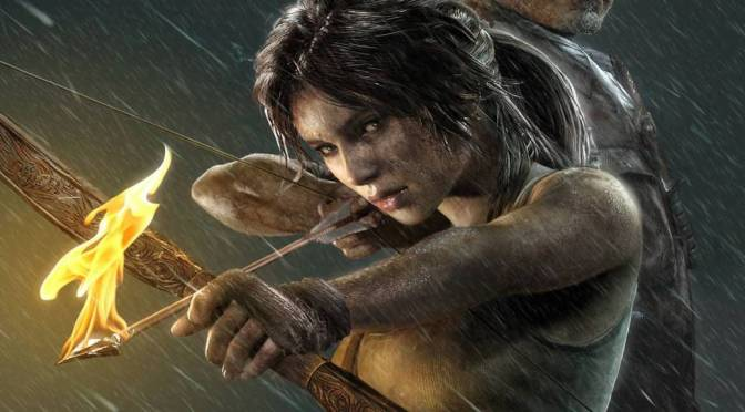 Is It Evil – Tomb Raider (2013)