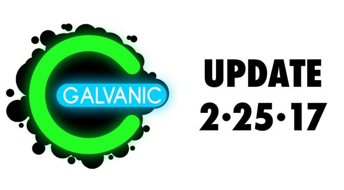 Galvanic Post – 2/25/17