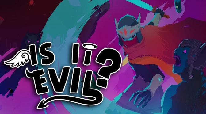 Is It Evil? – Hyper Light Drifter