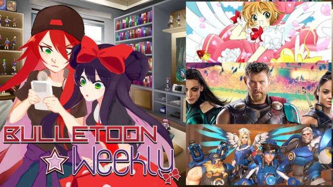 Cardcaptor Sakura and the Spring Anime Season! – Bulletoon Weekly