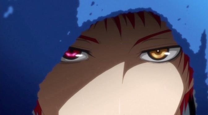 Flash Anime-tion – Split Personalities
