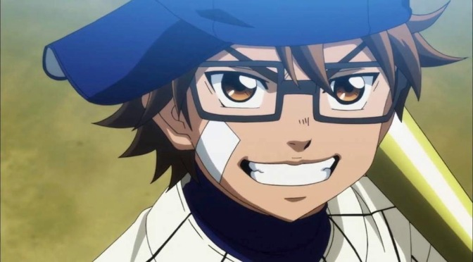 Flash Anime-tion – Atypical Eyeglasses Characters