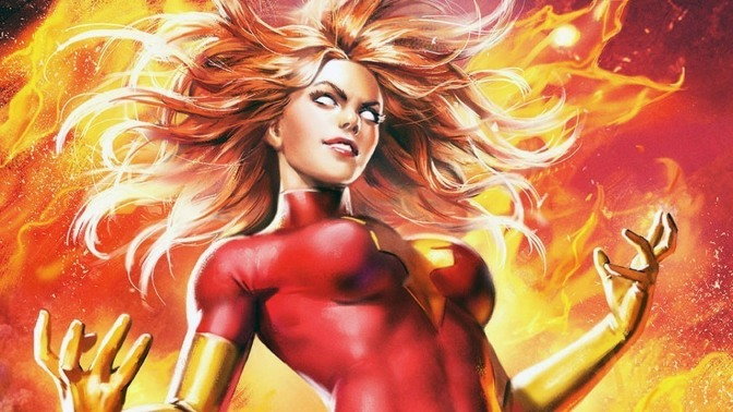 Storm Promises 'Faithful' Dark Phoenix Adaptation – Galvanic Cinema