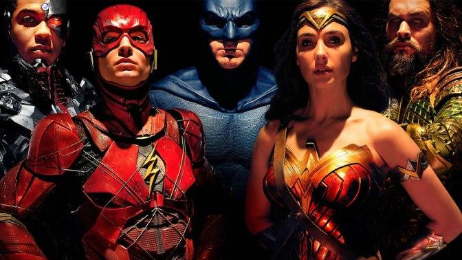 Justice League Debuts Its Final Trailer – Galvanic Cinema