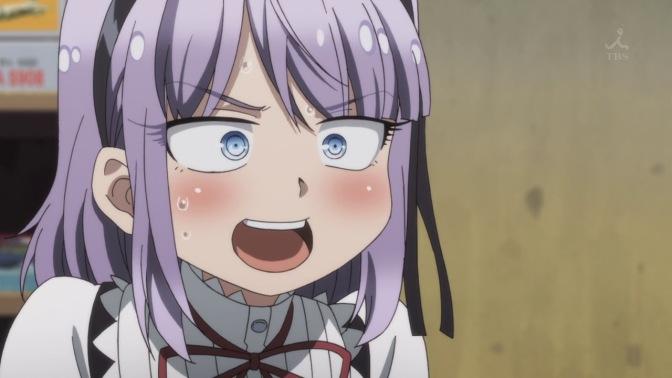 Dagashi Kashi Season 2 Premiere Month Revealed – Flash Anime-tion
