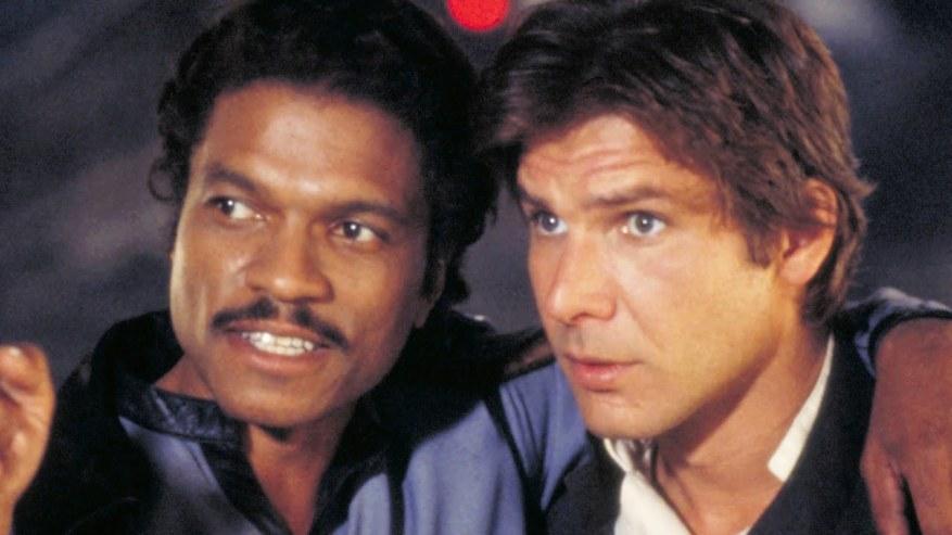 Han Solo Let Me Tell Ya Bout My Best Friend
