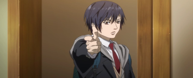 Inuyashiki – Episode 2 Review (Is It Evil?)