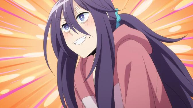 Net-juu no Susume – Episode 4 Review (Is It Evil?)