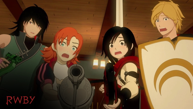 RWBY Volume 5 – Season Premiere Review (Is It Evil?)