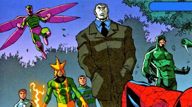 Sinister_Six_(Earth-9411)_Spectacular_Spider-Man_(UK)_Vol_1_146