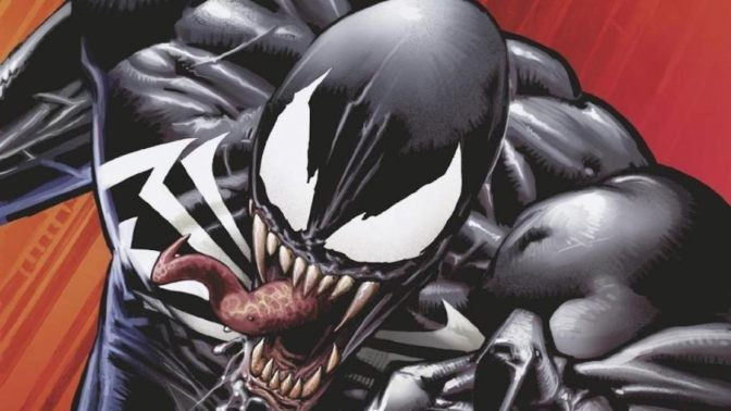 Ned Leeds wants Venom for Spider-Man: Homecoming Sequel – Galvanic Cinema