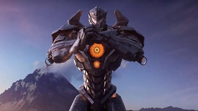 Pacific Rim Uprising's First Trailer Is Online – Galvanic Cinema
