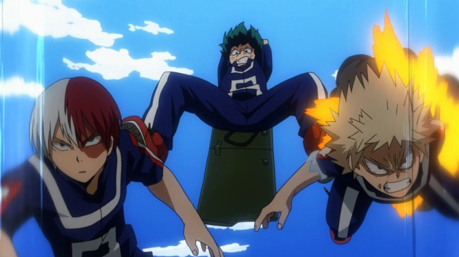 Boku no Hero Academia - 16 - Large 22