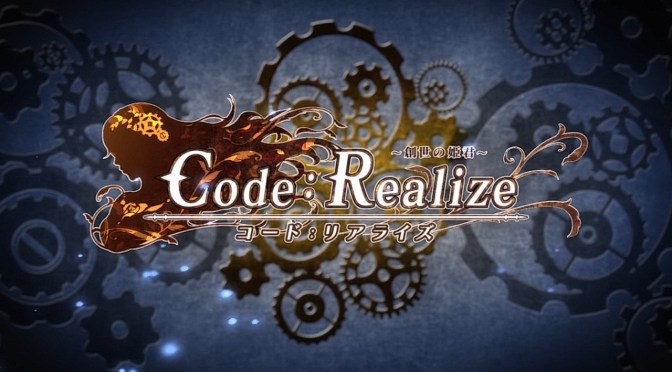 Code: Realize ~Guardian of Rebirth~ – Catch-Up Review (Is It Evil?)