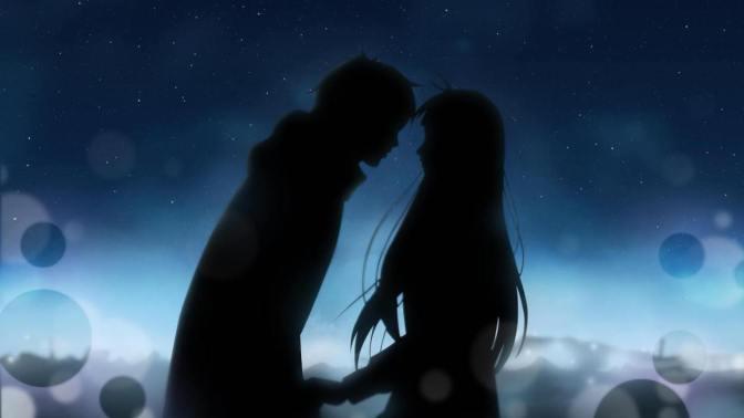 5 Adorably Positive Anime Couples – Flash Anime-tion