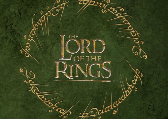 Amazon is Developing a Lord of The Rings Show – What's On?