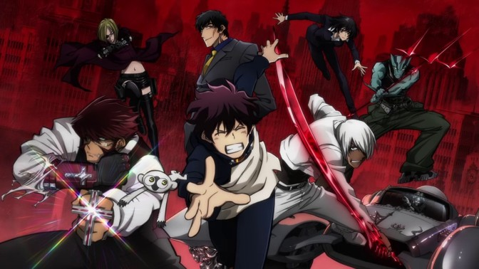 Blood Blockade Battlefront & Beyond – Catch Up Review (Flash Anime-tion)