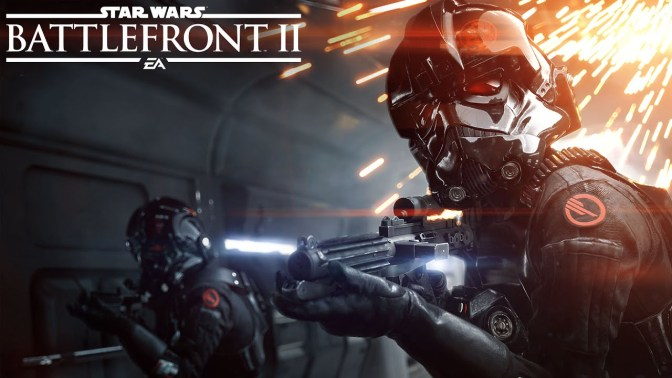 EA's Battlefront II Response is… Lacking – Scripted Gaming