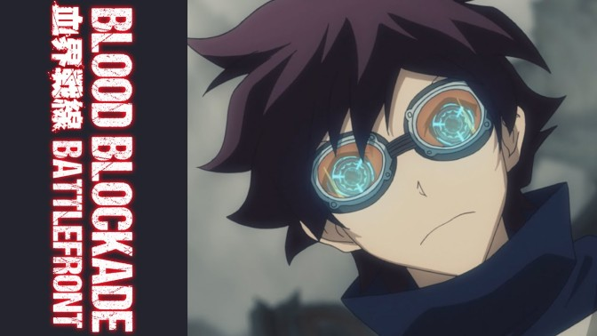 Blood Blockade Battlefront – Catch Up Review (Flash Anime-tion)