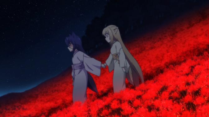 Konohana Kitan – Episode 6 Review (Flash Anime-tion)