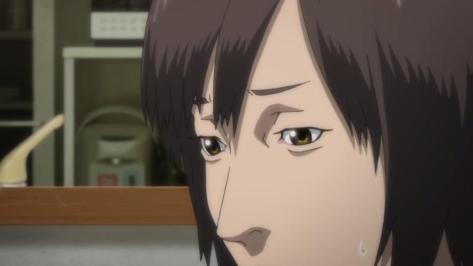 Inuyashiki – Episode 5 Recap (Is It Evil?)