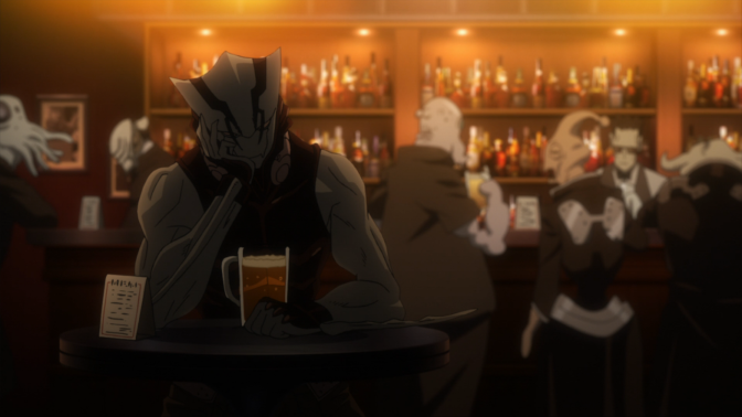 Blood Blockade Battlefront & Beyond – Episode 7 Review (Flash Anime-tion)