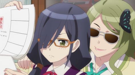 Anime Gataris Erika the Producer