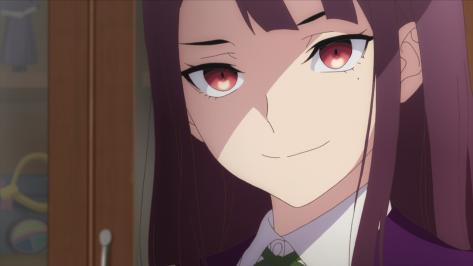 Anime Gataris President Evil?