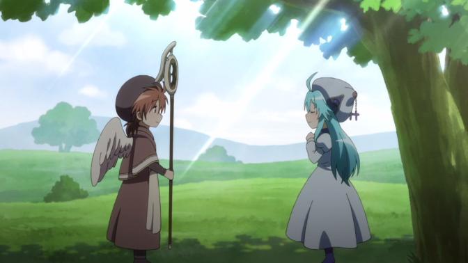 Net-juu no Susume – Episode 8 Recap (Is It Evil?)