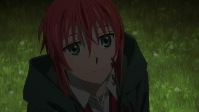 Mahoutsukai no Yome – Episode 8 Recap (Is It Evil?)