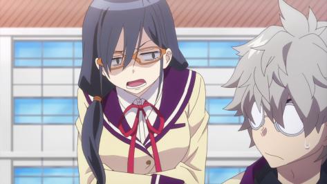 Anime Gataris Miko Keeps Her Title