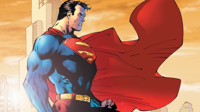 Rumor: Rocksteady's Next Project Could Be A Superman Game? (UPDATE) – Scripted Gaming