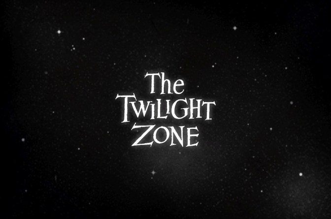 CBS Plans to Return to The Twilight Zone – What's On?