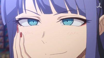 Dagashi Kashi Hotaru Devious