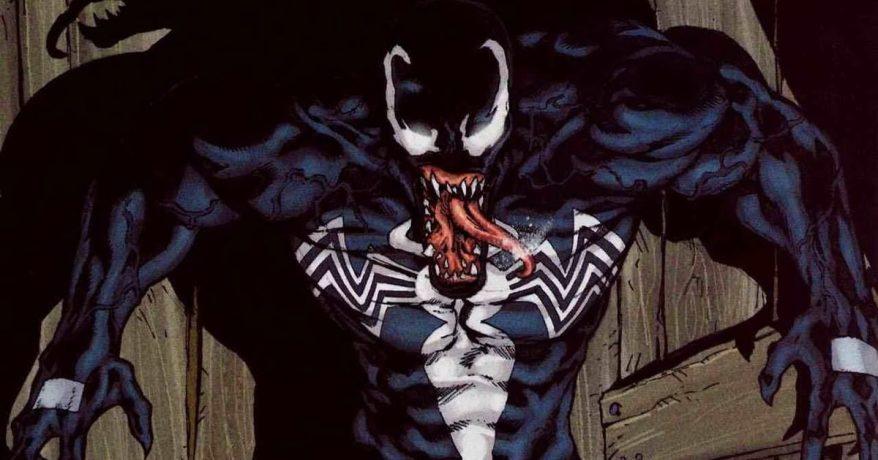 Venom is Poison to Spider-Man