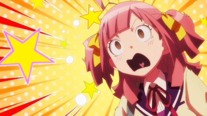 Anime Gataris – Episode 9 Review (Flash Anime-tion)
