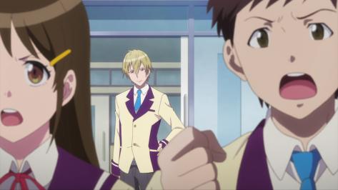 Anime Gataris Aurora Smug