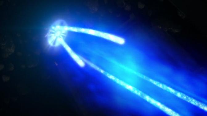 Infini-T Force – Episode 11 Recap (Is It Evil?)