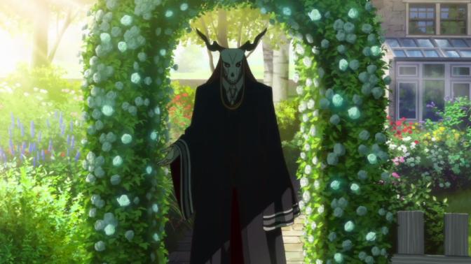 Mahoutsukai No Yome – Episode 12 Recap (Is It Evil?)