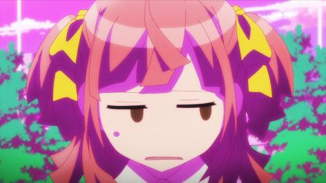 Animegataris Minoa Ignored